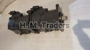 Crane Hydraulic Motor