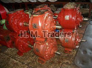 Fukushima Hydraulic Pumps