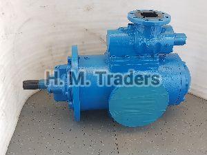 Hatlapa Hydraulic Motor