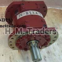 IHI Hydraulic Motor