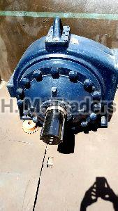 Norwinch Hydraulic Pump