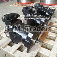 Sundstrand Sauer Danfoss Hydraulic Motor