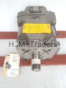 Volvo Hydraulic Motor