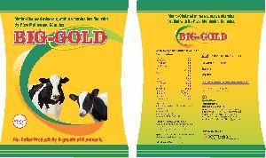 Big Gold Powder
