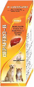 Hepafero B Syrup