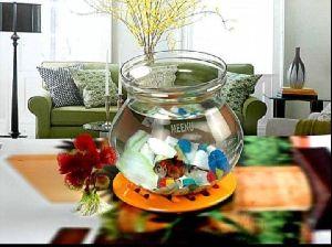 Aquarium Terrarium Pots