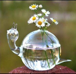 Borosilicate Glass Fauna