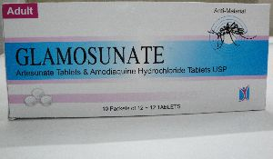 Glamosunate Tablets