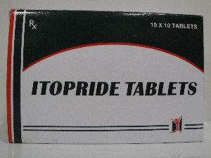 Itopride Tablets