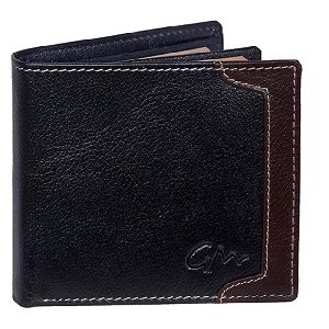 Leather Wallet ART-0155BR