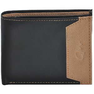 PU Wallet for Men