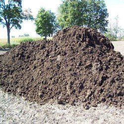Poultry Compost Organic Manure