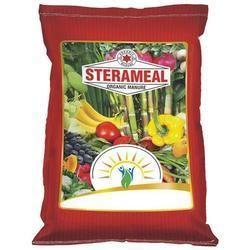 Sterameal Organic Manure