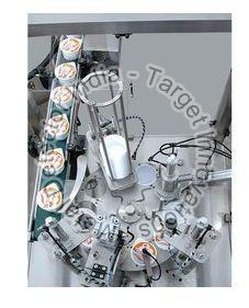 Automatic Rotary Juice Cup Filling Machine