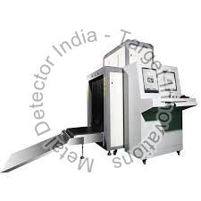 Baggage Scan Metal Detector