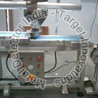 Tablet & Capsule Inspection Belt Machine