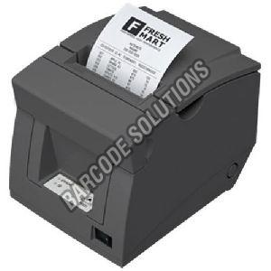 Epson Barcode Printer