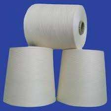 30s 100% Virgin and Recycle Polyester Yarn