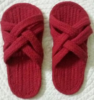 Avr-Slippers # 001-B