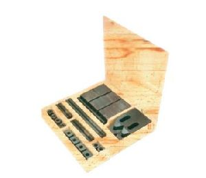 34 Piece Clamping Kit