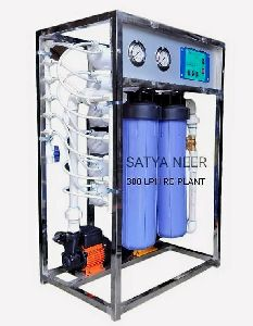 300 LPH Economy Model Automatic Commercial Water Purifier