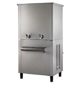 80 Liter Stainless Steel Water Cooler