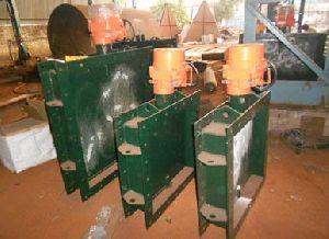 Actuator Damper