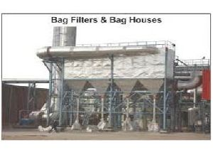 Insertable Bag Filter