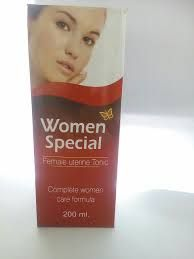 Ayurvedic Women special syrup