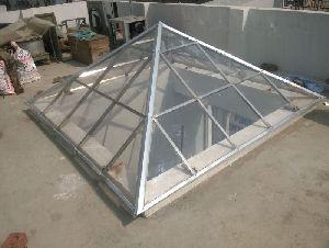 FRP Pyramid