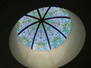 Polycarbonate Designer Dome