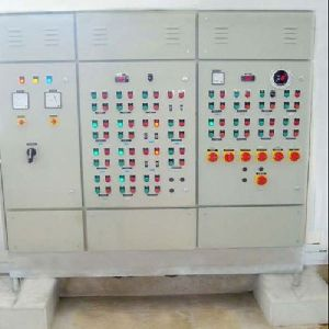 Electric Milk Processing Plant
