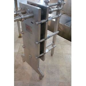 Stainless Steel Milk Chiller