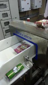 Cookies Metal Detector