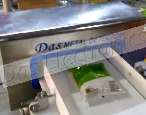 Fine Powder Metal Detector