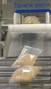 SS Grain Metal Detector