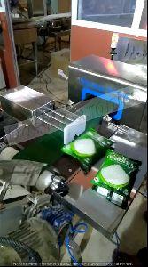 Sugar Metal Detector