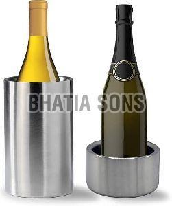 Stainless Steel Bottle Coaster