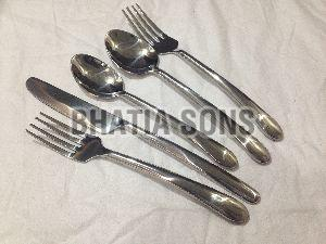 Handmade Cutlery Set