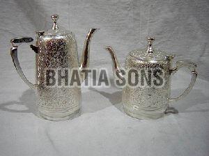 EPNS Tea Pot