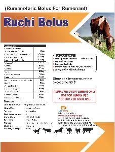 Ruchi Bolus