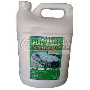 Nomax Car Wash Shampoo