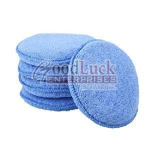 Round Foam Polishing Pad