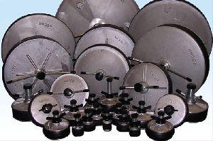 Aluminium Drain Testing Plugs