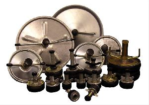Steel Drain Testing Plugs