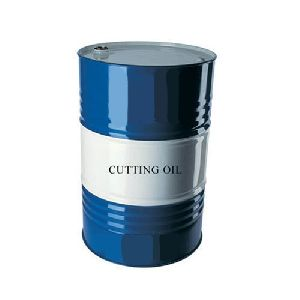 Semi Synthetic Cutting Oil