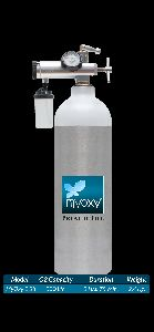 Myoxy 2.2H Myoxy Portable Oxygen Kit