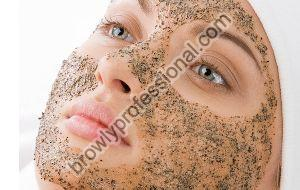 Apricot Face Scrub