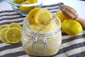 Lemon Face Scrub