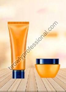 Orange Face Wash
